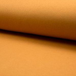 punto-sudadera-algodon-lisa-ocre