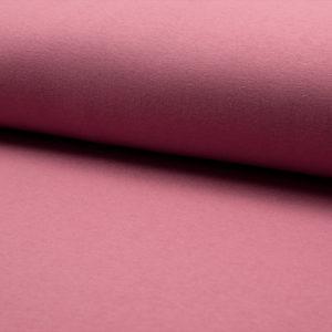 punto-sudadera-algodon-lisa-rosa