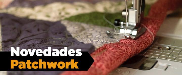 Patchwork totatela granollers venta online patchwork