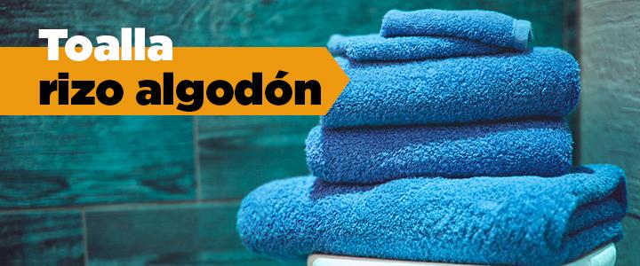 Rizo toalla totatela granollers venta online rizo toalla algodón