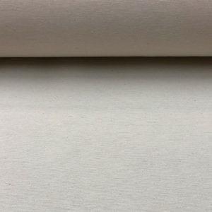 Loneta lisa color crudo