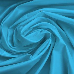 Tela de PUL liso en color azul
