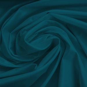 Tela de PUL liso en color azul turquesa oscuro