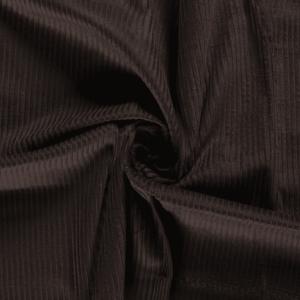 Pana 100% algodón de color marrón