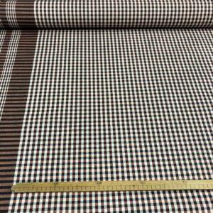 Hule de tela resinado, antimanchas y lavable. Estampado tejido farcell catalán