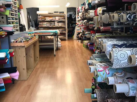 Totatatela tienda de telas venta de todo tipo de tejidos
