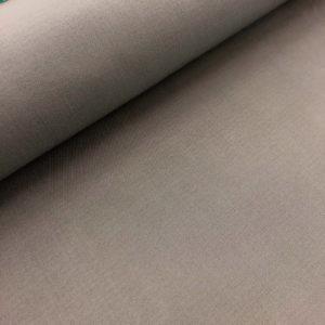 Loneta exterior Texsilk, repele el agua es robusta y resistente en color gris