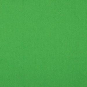 Loneta lisa verde. Tejido muy versátil para todo tipo de confecciones para el hogar.