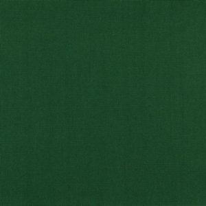 Loneta lisa verde oscuro. Tejido muy versátil para todo tipo de confecciones para el hogar.